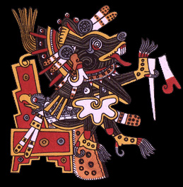 xolotl the twin