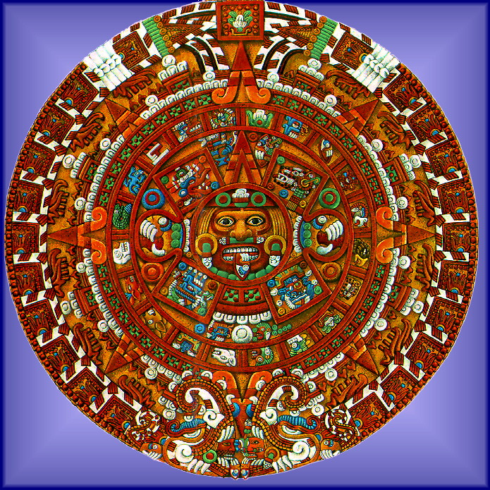 Go Back > Gallery For > Aztec Images